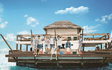 EXO - [DEAR HAPPINESS] 322 page Foto Buch in Republic of Fiji SM K-POP Sealed