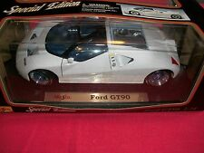 Ford GT90 1/18 Scale Die Cast