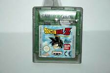 DRAGONBALL Z I LEGGENDARI SUPER GUERRIERI GIOCO USATO GAMEBOY COLOR IT LS1 41570