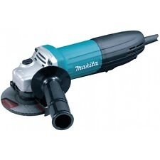 "HEAVY DUTY 110V MAKITA GA4530 720W 4.5"" 115mm ELECTRIC ANGLE GRINDER WARRANTY"