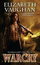 Warcry (Chronicles of the Warlands)-ExLibrary