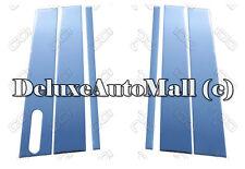 Chrome Stainless Pillar Posts FOR Ford Explorer Mercury Mountaineer 02-08 09 10