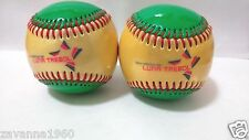 Rare Baseball Official League LT Korea Balls Retro-Reflective Ball Luna Trebol