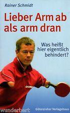 Estimado brazo de como Brazo DRAN - Rainer SCHMIDT tb (2004)