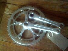 CAMPAGNOLO SUPER RECORD STRADA 170mm  56/44 CHAINSET