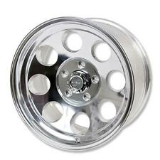 Pro Comp Alloy Wheels Series 1069, 15x8 with 5 on 4.5 Bolt Pattern - Polished 10