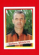 CALCIATORI Panini 2000-2001 - Figurina-sticker n. 434 - BRASCHI -ARBITRO-New