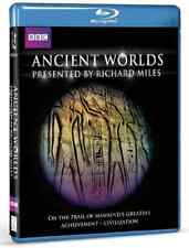 Ancient Worlds Blu-ray NEW