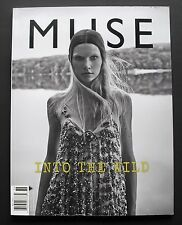ALINE WEBER Winter 2013 Muse #36  HANNAH WARE LEXI BOLING  MEGHAN COLLISON +++