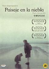 Landscape in the Mist (Theo Angelopoulos, 1988) DVD, NEW