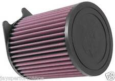 E-0661 K&N SPORTS AIR FILTER TO FIT A45 AMG (W176) 2.0 TURBO 2014 - 2015