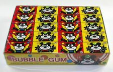 MARUKAWA TATTOO Japanese Fusen Bubble Gum 60 pcs Japan