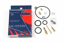 New Carburetor Rebuild Kit 80-81 Honda C70 Passport Carb Repair Set #W116