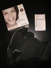 Cybex 2.Go Baby Carrier - Black - Exellent condition