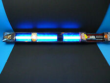 New--STAR WARS-- Ultimate FX Lightsaber Toy--OBI-WAN KENOBI--By Hasbro--BLUE