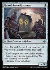 MTG Fate Reforged 4x 4 x Hewed Stone Retainers x4 MINT PACK FRESH UNPLAYED