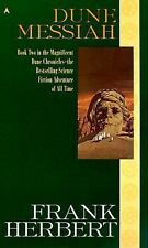 Dune Messiah (Dune Chronicles, Book 2)-ExLibrary