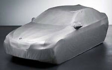 BMW OEM F10/F10N LCI 5 Series 2011+ Outdoor Car Cover Brand New