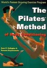 G, Pilates Method of Body Conditioning: Introduction to the Core Exercises, Kryz