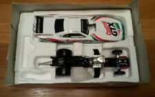RACING ACTION PLATINUM SERIES 1:24 FUNNY CAR JOHN FORCE CASTROL 1997 MUSTANG