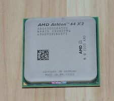 AMD Athlon 64 X2 5000+ 2.6 GHz Dual-Core ADO5000IAA5DO ADO5000IAA5DU