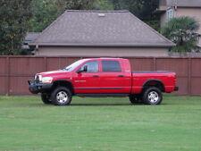 Dodge : Ram 2500 4x4 DIESEL!