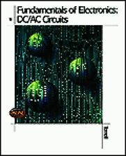 Fundamentals of Electronics: DCAC Circuits (Electronics Technology Series)