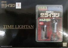 New Bandai Chogokin GB-40 GOLD TIME LIGHTAN
