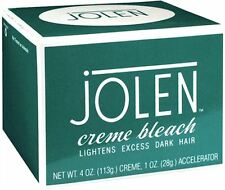 Jolen Creme Bleach Original 4 oz