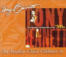 * TONY BENNETT - Greatest Hits of the '50s