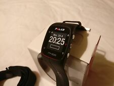 Polar M400 GPS Watch with heart rate monitor 24/7 tracking - Running, Gym, Sport