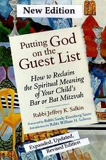 Putting God on the Guest List: How to Reclaim the Spiritual Meaning of Your Chi