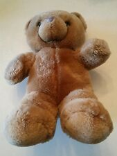 000 Vintage Anico Promotions Teddy Bear ASI# 36230 14 inches tall.