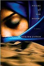Voices of the Desert: A novel