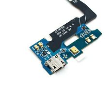 Charging/Micro USB port Flex Cable For Samsung Galaxy Note II N7100