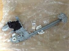 PEUGEOT 206 HATCHBACK SW OSR  NEW WINDOW REGULATOR WITH MOTOR 922453 RRP £225.
