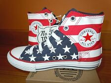 NIB GIRLS BOYS CHUCK TAYLOR CONVERSE ALL STAR CT EASY SLIP USA PRIDE SNEAKERS 1