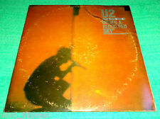 PHILIPPINES:U2 - Under The Blood Red Sky LP,ALBUM,RARE,New Wave,Good Condition