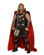 The Dark World - 1/4 Scale Thor Action Figure - The Avengers - Marvel - NECA