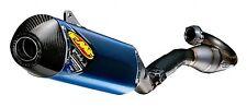 FMF Racing Exhaust Factory 4.1 RCT Full System Titanium 045578 TI/TI/TI 27-9251