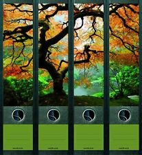 File Art 4 Design Ordner-Etiketten Maple Tree................................467