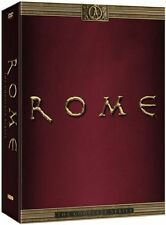 Rome: The Complete HBO TV Series Seasons 1 & 2 Boxed / DVD Set NEW!