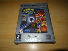 Crash Bandicoot: The Wrath of Cortex - Sony PlayStation 2, ps2  NEW SEALED
