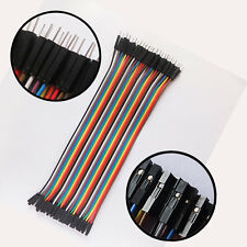 30CM Extra Long Jumper Wire Dupont Cable Male to Female M/F for Project Arduino