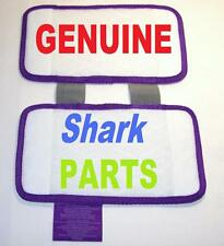 Genuine Euro Pro Shark Carpet & Rug Pad for Sonic Duo Cleaner KD400W KD450W NEW