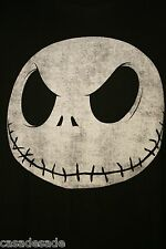 OFFICIAL Tim Burton Angry Grim Jack Skellington Nightmare Before XL TShirt 1327