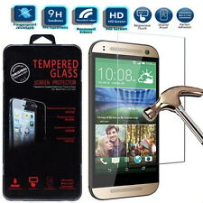 Genuine Gorilla HD Tempered Glass Touch Screen Protector For HTC Desire 620 626