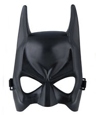 Máscara Batman Mascarilla media cara Cosplay Masquerade Disfraz Mascarada