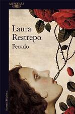 Pecado (Sin) by Laura Restrepo (2016, Paperback)