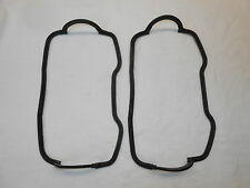 NEW PAIR VALVE COVER GASKET HONDA 84-87 GL1200 GL 1200 GOLD WING 12328-MG9-000